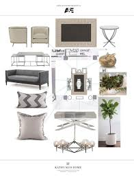 How To Make A Design Board How To Present A Design Board To Your Client Interior