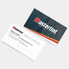 Buisness Card Online Premium Business Cards
