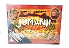 Real Wooden Jumanji Board Game Jumanji 100 players Board Traditional Games eBay 82