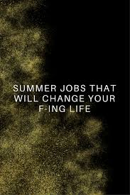 how to get a summer job that will revolutionize your mental health how to get a summer job that will revolutionize your mental health radical transformation project