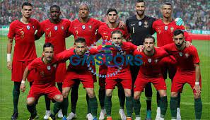 Portugal FC Player Ratings End Of 2020