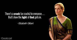 Eat Pray Love Quotes