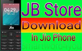 jb store download for jio phone