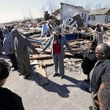 PHOTOS: Worship four days after the tornado | Weather | richmond.com