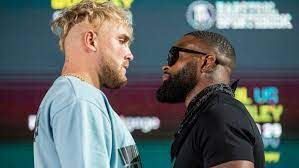 Tyron Woodley earn from their fight ...