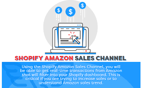 10 Things You Need To Know About The Shopify Amazon Sales Channel