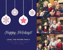 christmas card collage templates christmas card photo collage templates free traguspiercing info