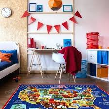 usa map rug map rug usa map area rug