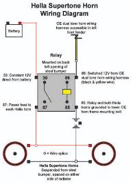 twin horn relay wiring diagram on twin images free download 5 Pole Relay Wiring Diagram twin horn relay wiring diagram on twin horn relay wiring diagram 1 5 pole relay wiring diagram 1969 camaro horn diagram bosch relay wiring diagram 5 pole