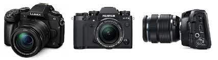best cameras for low budget filmmaking
