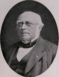Conrad Krebs: Danish schoolteacher (1809 - 1880) | Biography, Facts,  Career, Wiki, Life | Gallery
