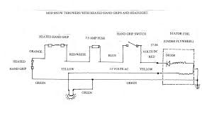 craftsman snow thrower parts model 247883960 sears partsdirect an image of the wiring diagram just click the blue link above to be taken to the page i trust this information will help you