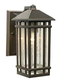 j du sierra craftsman 10 mission style porch light18 style
