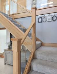 The main components of stairs are illustrated below What Are The Latest Trends In Staircase Design For Your Home Bdc Magazine