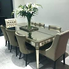 round dining table for 8 rustic room seat seater and chairs inspiring per