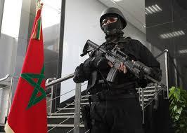 المغرب - اعتقال ثلاثة اشخاص لصلتهم بتنظيم الدولة الإسلامية