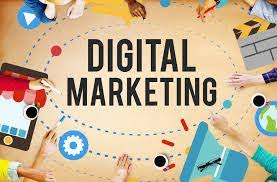 Digital Marketing Jobs Openings in Mumbai