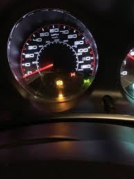 What Does A Battery Light Mean Dodge Avenger Questions Lights Flickering And Odometer