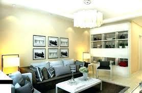 track lighting design ideas living room modern appealing