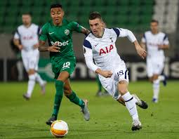 Is the Tottenham Ludogorets Game in Doubt Due to Covid?