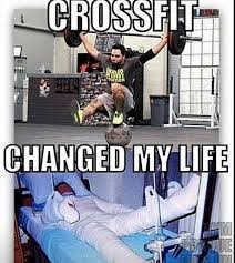 I hate Korinne on Pinterest | Crossfit Memes, Crossfit and Funny ... via Relatably.com