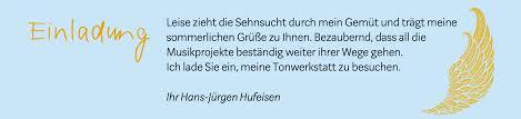 Willkommen Bei Hans Jürgen Hufeisen
