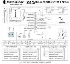 amazon com installgear car alarm security keyless entry system at Ruger SP101 3 amazon com installgear car alarm security keyless entry system at and crimestopper sp 101 wiring diagram
