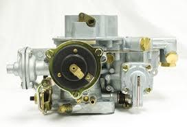 EMPI 32/36E Carb Kit Elec Choke Fits Nissan 68-82 2187/1595/1770 ...