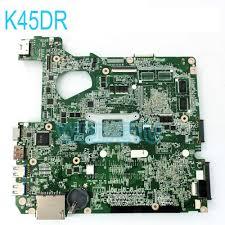 <b>K45VJ GT635M LA 8221P</b> Motherboard For ASUS K45VD A45V ...