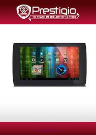 Manual Prestigio MultiPad 7.0 PRIME ...