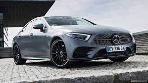 Great savings & free delivery / collection on many items. News 2019 Mercedes Benz Cls350 Cls450 Cls53 Amg Make Landfall