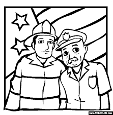 Small Picture Heroes Coloring Page Free Heroes Online Coloring