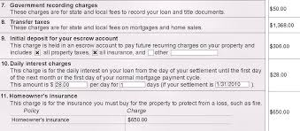 Lender's title insurance is a requirement in most states to close on a mortgage. Https Www Hud Gov Sites Documents Hud Settle Cost Pdf