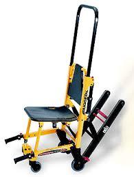 emergency stair chair. Emergency Stair Chair. Interesting Stryker Model 6252 Pro Chair Intended E