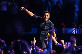 Bruce Springsteen Is Bringing His Music And His Memories To