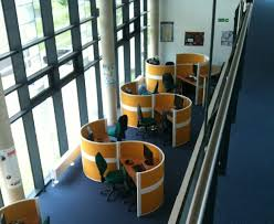 Creative Office Environments University of Brighton Checkland
