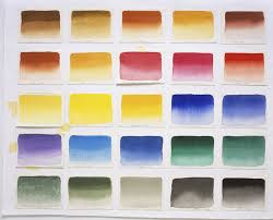Craft Paint Conversion Chart The Importance Of Tones And Color Values In Paintings