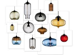 niche modern lighting. Endearing Glass Pendant Lighting By Jeremy Pyles For Niche Modern 2017 With Inspirations Pleasing Light Collage Images L