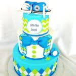 Birthday Cakes Ideas 2nd Birthday Cake Ideas Boy Baby Boy Cake