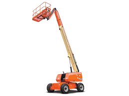 660sj telescopic boom lift jlg 660sj