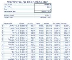 download amortization schedule amortization schedule calculator 2 0 for numbers free iwork templates