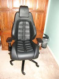 most comfortable office chair ever. RaceChairs Takes The Seats From Actual Ferraris, Lamborghinis, Maseratis, And Other Exotic Cars Most Comfortable Office Chair Ever O
