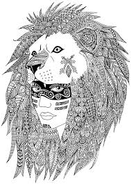 Native Coloring Pages Native American Native American Adult Coloring