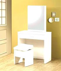 white desk with drawers and mirror. Plain And White Desks With Mirror Vanity Desk Drawers  Makeup   And White Desk With Drawers Mirror L