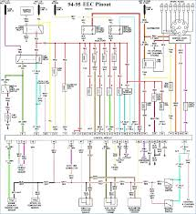 f150 wiring harness diagram sources 1994 ford f150 alternator wiring harness at 1994 F150 Wire Harness
