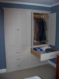 Bedroom Built In Closets This Cabinet Was Built And Installed In A Standard Double Sliding