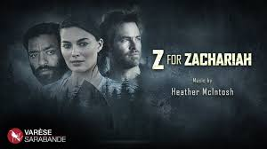 z for zachariah visual soundtrack heather mcintosh