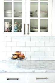 grey and white tile backsplash best white subway tile ideas on subway white subway tile backsplash with light grey grout