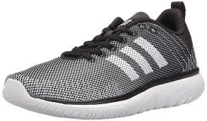 adidas running shoes men. amazon.com | adidas neo women\u0027s cloudfoam super flex w running shoe road shoes men