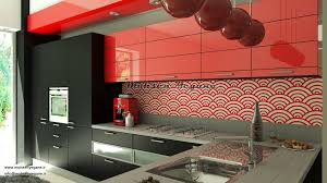 Kitchen Modeling Cgarchitect Professional 3d Architectural Visualization User